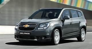 2020 Chevrolet Orlando Changes Specs Performance