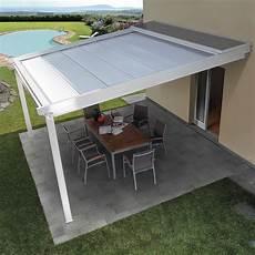 tende per terrazzo impermeabili tende da esterno antipioggia con chiusura balcone con