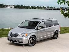 2018 Chrysler Town And Country  Best New Cars For
