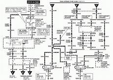 1996 ford explorer wiring diagram 1996 ford explorer radio wiring diagram wiring diagram and schematic diagram images