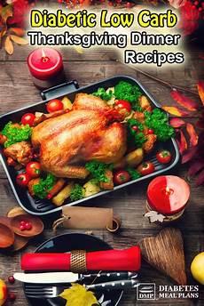 type 2 diabetic thanksgiving recipes