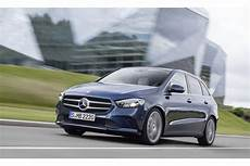 new mercedes b class 2019 prices specs and release date
