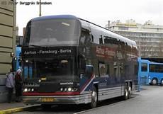 Flixbus Flensburg Berlin - billede peters busside