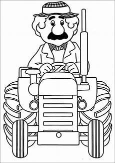 ausmalbilder traktor 6 ausmalbilder malvorlagen