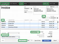 paying invoices in quickbooks