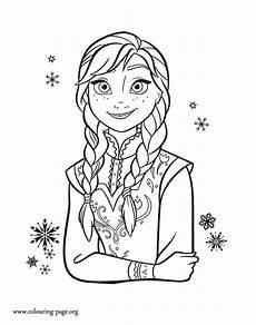 frozen princess coloring page frozen coloring