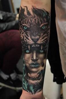 Frau Arm - 1001 ultra coole tiger ideen zur inspiration