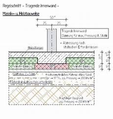 frostschutzschicht unter bodenplatte energiesparende bodenplatte thermobodenplatte