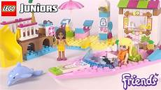 Malvorlagen Lego Friends Junior Lego Juniors Friends Andrea S