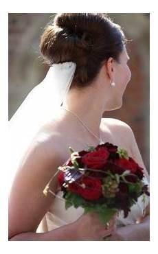Hochsteckfrisur Zur Hochzeit Hochsteckfrisuren F 252 R Die Braut