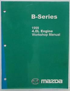 car engine manuals 2007 mazda b series free book repair manuals 1999 mazda b series pickup truck 4 0l engine service shop repair manual