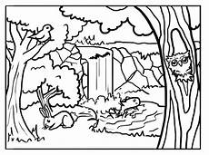 coloring pages animals in the forest 17029 forest coloring pages best coloring pages for