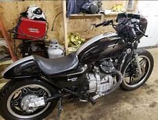 Honda Gl500 Cafe Racer For Sale