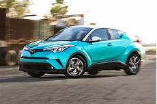 2019 toyota c hr review good looking but definitely average
