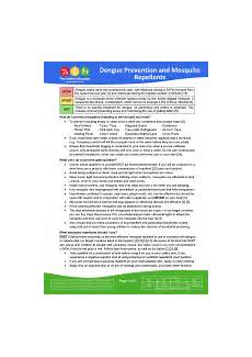 documents checklists fact sheets the safety educator