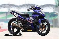 Mx King Modif Road Race by Mx King 150 Asia Road Racing Chionship 2019