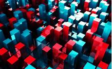 Hd Cubes Wallpapers
