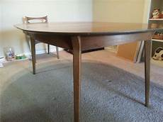 Dining Room Tables For Sale by Drexel Eames Era Dining Room Table And Chairs For Sale