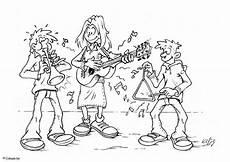 Malvorlagen Gratis Mp3 Malvorlage Musikunterricht Kostenlose Ausmalbilder Zum
