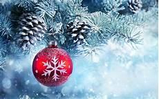 wallpaper ornament winter pine