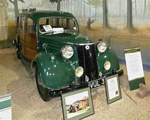 The Amazo Effect By Royal Appointment  Family Cars