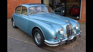 1965 Jaguar MK2 FOR SALE  YouTube