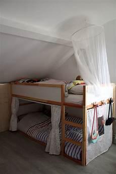 le lit cabane de princesses diy la reine de l iodela
