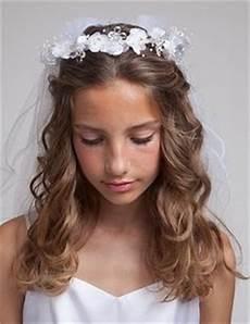 Kommunion Frisur Geflochten - communion hairstyles beautiful hairstyles
