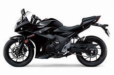 Suzuki Gsx250r 2017 Motorrad Fotos Motorrad Bilder