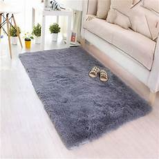 Fluffy Area Rugs