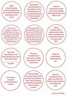 adventskalender sprüche zum ausdrucken printables archive hello mime