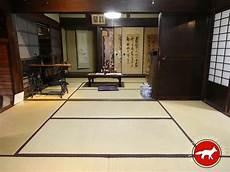 Intérieur Maison Japonaise La Maison Au Japon