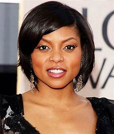 pictures of black people bob hairstyles