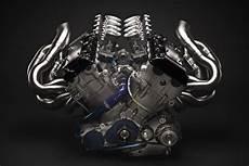 V Motor - der v8 motor geschichte und technik des doppelten