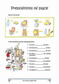 by ig mscathychung primary school english exercise english prepositions english