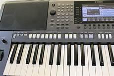 yamaha psr s970 preowned yamaha psr s970 arranger keyboard epianos