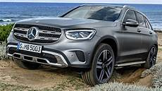 2020 mercedes glc facelift and new engine all new