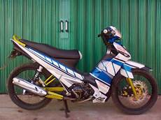 Modifikasi Motor R New 2008 by Modifikasi Motor Zr Gambar Modif Yamaha Zr