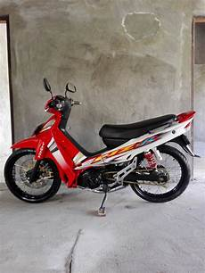 Modifikasi F1zr f1zr 2002 modif std yamaha f1zr 2002
