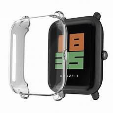 Bakeey Protective Cover Amazfit by Bakeey Tpu Protector For Amazfit Bip Bip