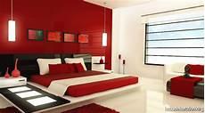 schlafzimmer ideen rot lustig haus akzente einschlie 223 lich gl 228 nzend schlafzimmer