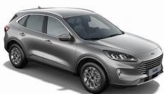 ford kuga 2020 lager titanium lieferbares lagerfahrzeug