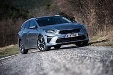 Der Neue Kia Ceed Im Test - kia ceed sw platin 1 4 t gdi dct im test autofilou
