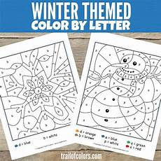 color by number winter coloring sheets 18159 273 best images about winter color by number pages for adults and children on