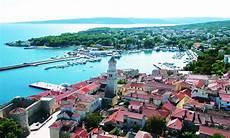 Wetter Kroatien Krk - krk kroatien reisef 252 hrer kroati de
