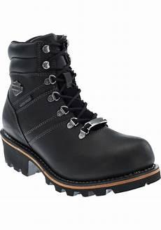 chaussures bottes harley davidson ladson waterproof moto