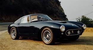 1961 Ferrari 250 GT SWB Berlinetta  Vintage Cars