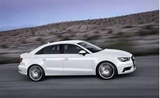 Audi Zeigt Die Limousine Des A3 Automobil
