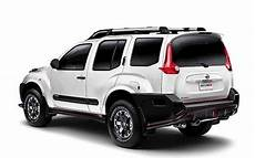 2018 nissan xterra review redesign engine release