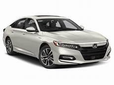 new 2019 honda accord hybrid touring 4d sedan near st